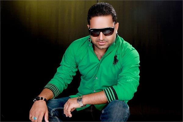 punjabi singer shinda shonki arrested