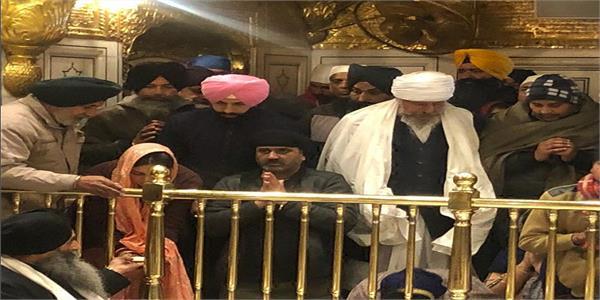 harmandir sahib amritsar gurikk maan gurdas maan simran kaur mundi