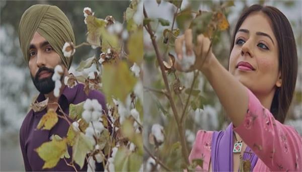 ਫਿਲਮ 'ਸੁਫਨਾ' ਦਾ ਨਵਾਂ ਗੀਤ 'ਜੰਨਤ' ਪੀ ਪਰਾਕ ਦੀ ਆਵਾਜ਼ 'ਚ ਹੋਇਆ ਰਿਲੀਜ਼ (ਵੀਡੀਓ)