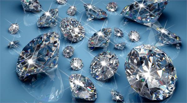 corona s impact on diamond business