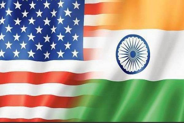 usa india weapons