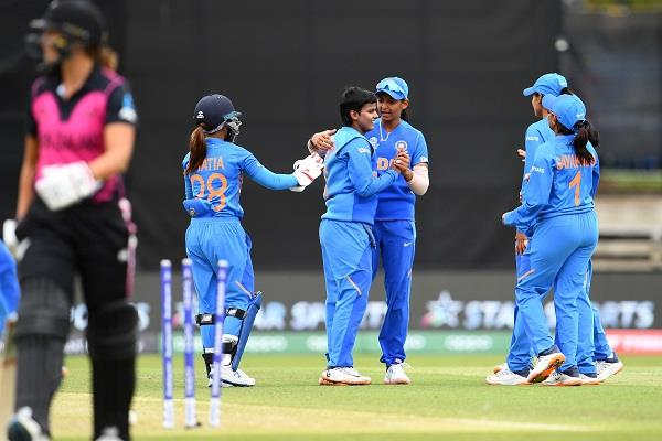 women t20 world cup india new zealand