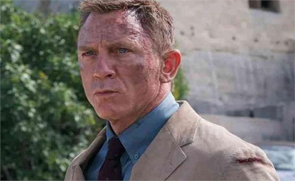bond film  no time to die  cancels china premiere  tour due to virus