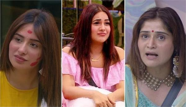 shocking mid week eviction mahira will evicted from bigg boss house