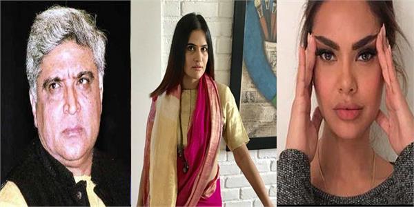 bollywood reaction on delhi violence richa chadha isha gupta