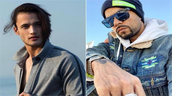 asim riaz video calls rapper bohemia two set for a collab soon