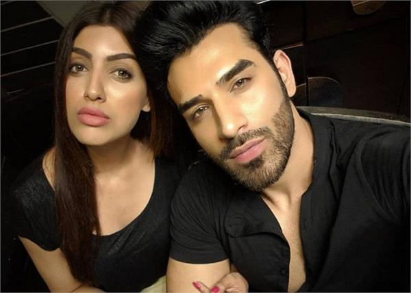 bigg boss 13  paras chhabra says he s blocked ex girlfriend akanksha puri