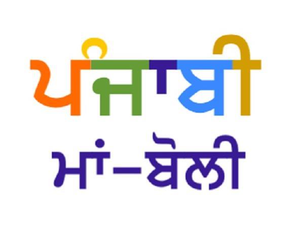 punjabi mother tongue