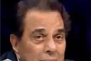 dharmendra deol recalls living in a garage and working in a drilling film