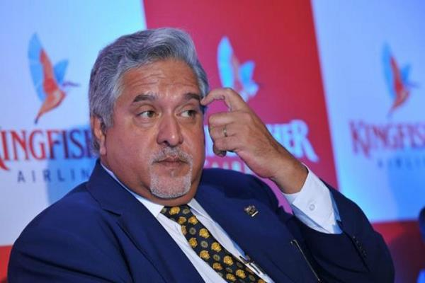 mallya arrives at the royal court of appeal against his extradition order