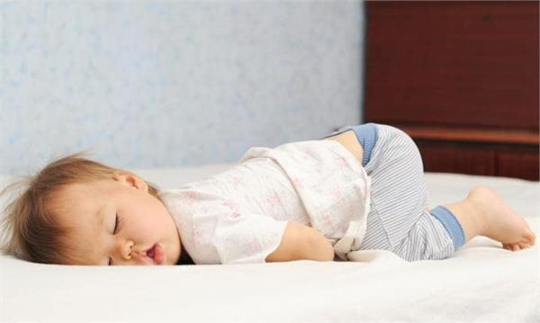 children  s sleep is linked to changes in mental illness and brain structure