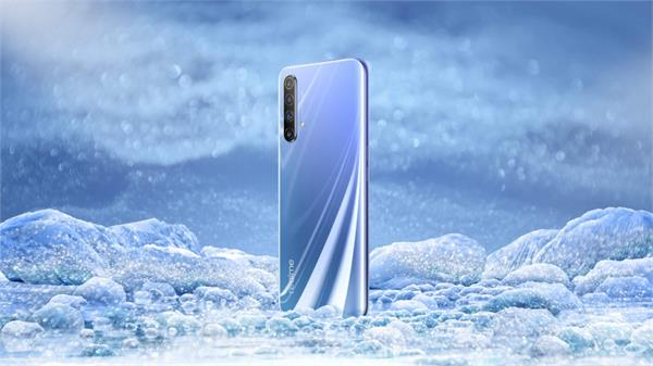 this 5g smartphone launched in india with a dual selfie camera