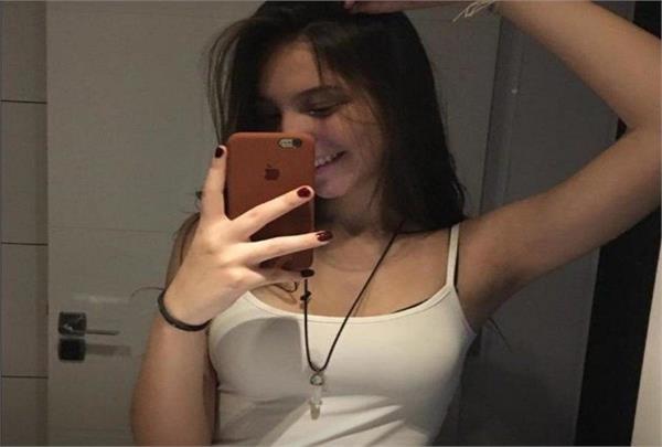 israeli army posted women hot selfie