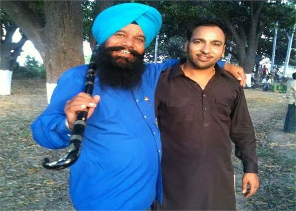 hargit harman remembers pargat singh sharing a new song