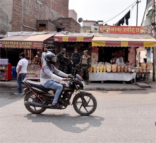 167 fir registered and 885 arrested in delhi violence