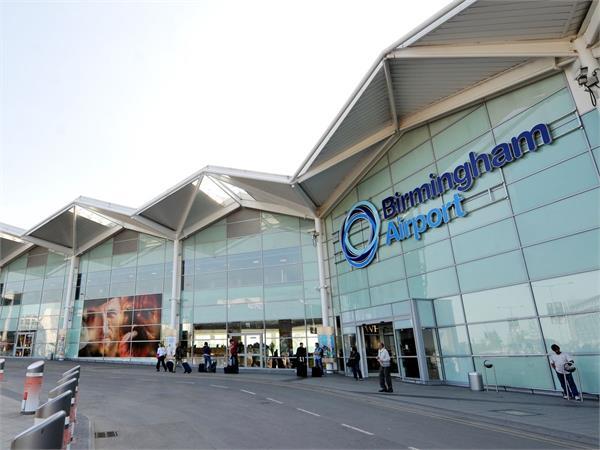 corona birmingham airport mortuary