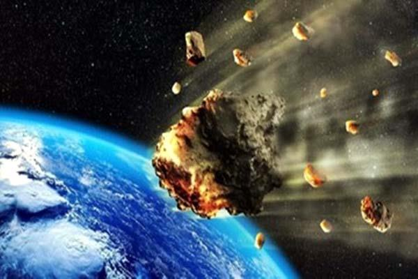 asteroid will hit the earth on 29 april 2020