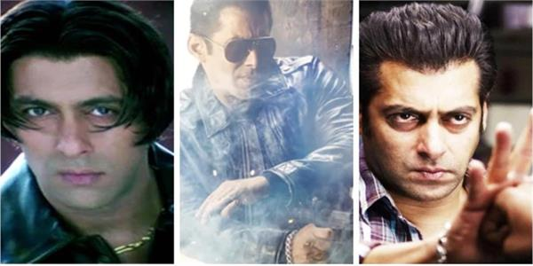 salman khan will be seen in zabardast action in the film radhe