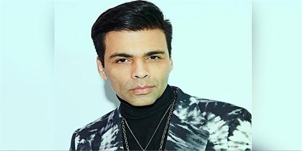 karan johar s dharma productions suspends administrative and production work
