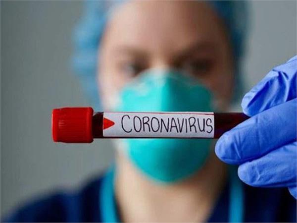 corona virus total 4 case in mohali