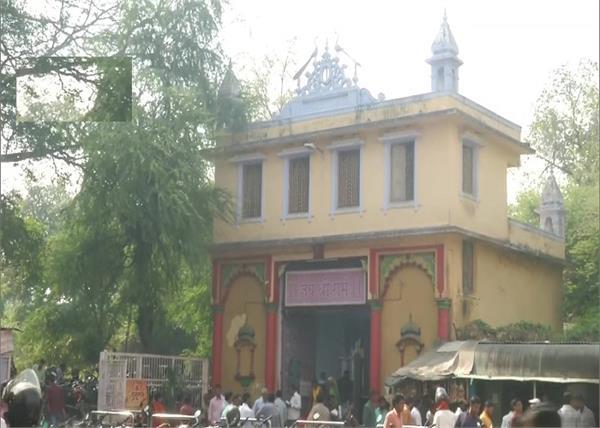 coronavirus varanasi sankat mochan hanuman temple 25 march closed
