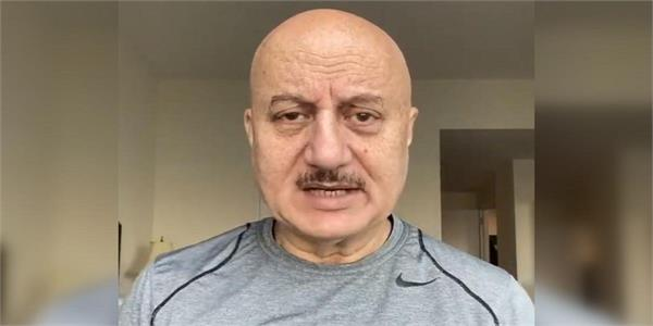 anupam kher on preventing coronavirus infection