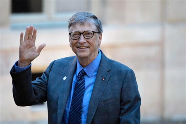 bill gates resigns from microsoft board of directors