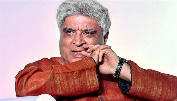 case filed against javed akhtar for his remarks on delhi violence