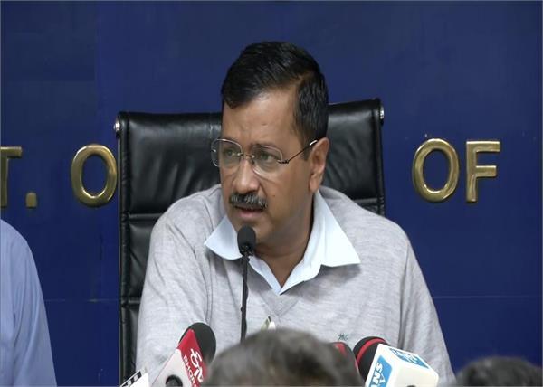arvind kejriwal delhi riot holi injured