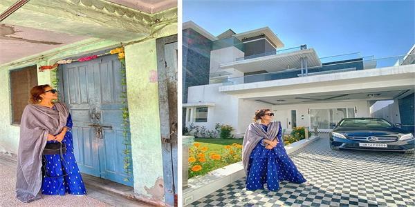 neha kakkar shows pictures of her swanky rishikesh shared emotional pics