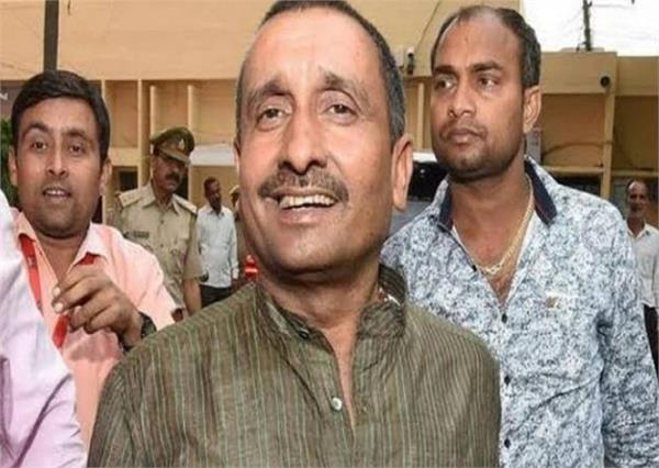 unnao rape victim  s father death kuldeep singh senger convicted