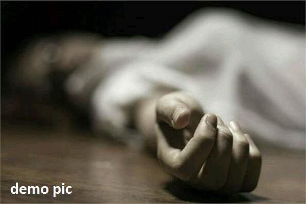 girl  death  guru har sahai