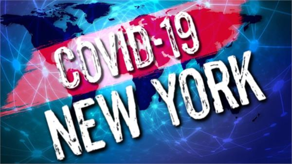covid 19  number of infected people may cross 10 000 soon in new york