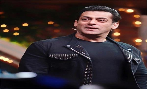 salman of blackbuck and illegal arms case next date 18 april
