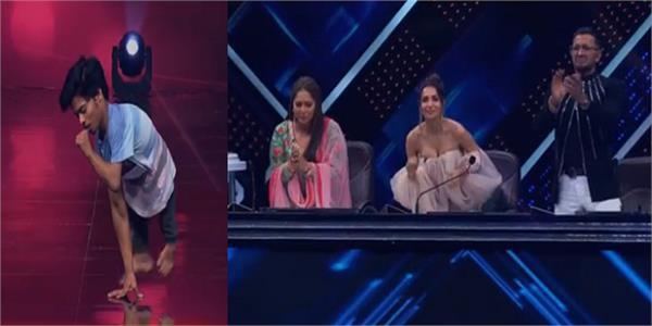 india s best dancer this patna contestant wins judges hearts