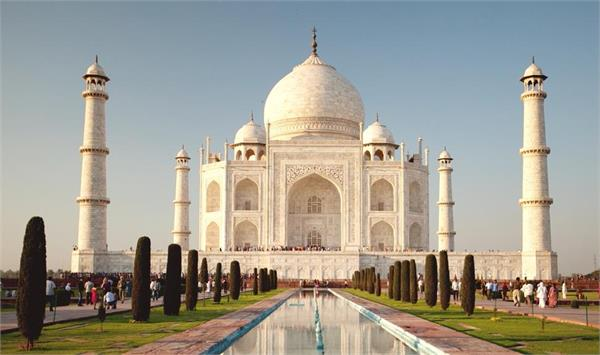 travels companies object to the sudden closure of the taj mahal