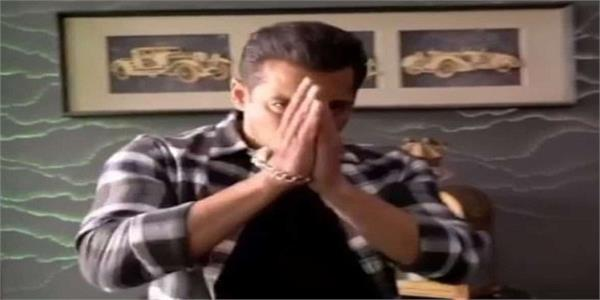 salman celebrates 30mn followers on instagram with quirky video