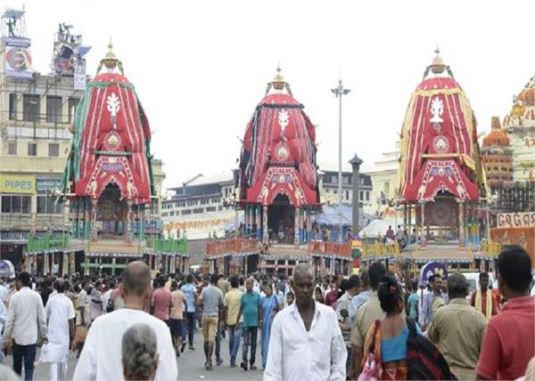 coronavirus pilgrims jagannath temple 31 march closed