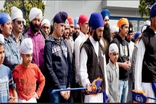 italy sikh community