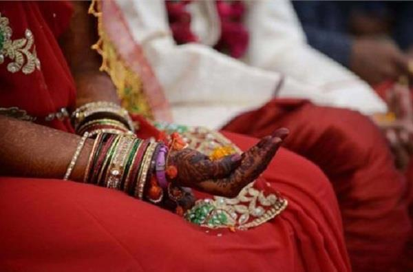 haryana police stopped 3 marriages in same family