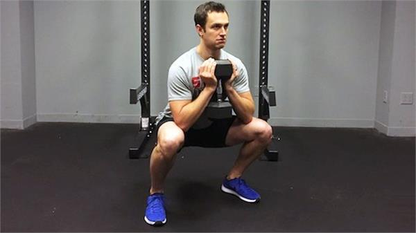 exercise one dumbbell fit