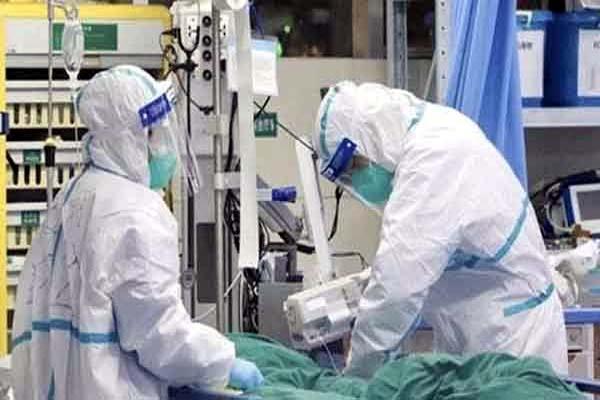 coronavirus hoshiarpur curfew man dead new york