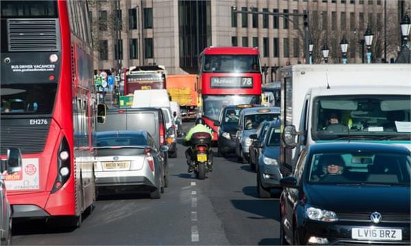 one in five europeans exposed to harmful noise pollution