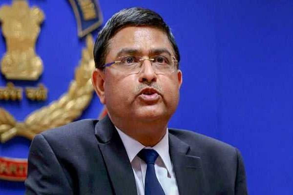 rakesh asthana clean chit in bribe scandal
