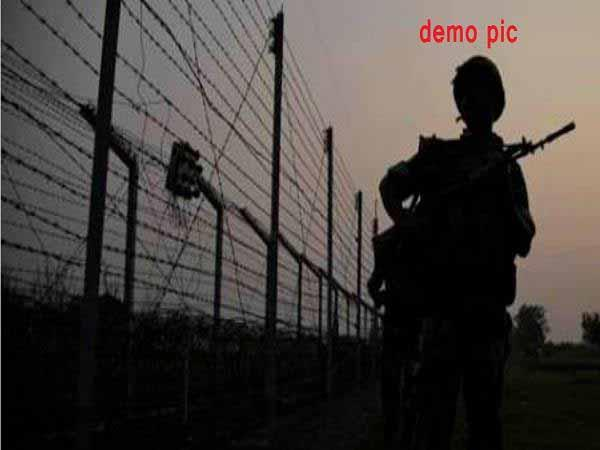 15 crore heroin recovered from hind pak border