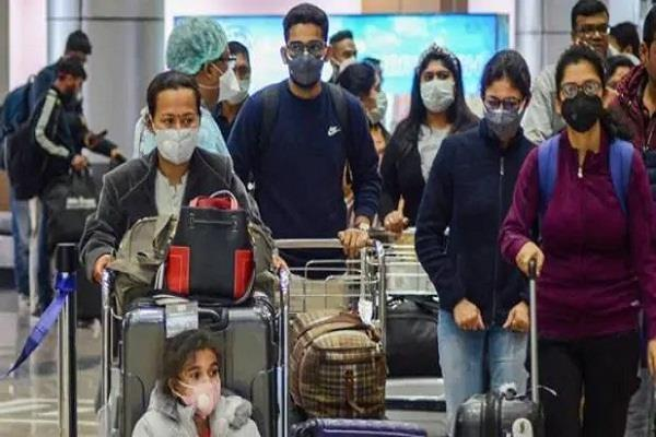 home ministry stop traffic between 4 countries following corona virus