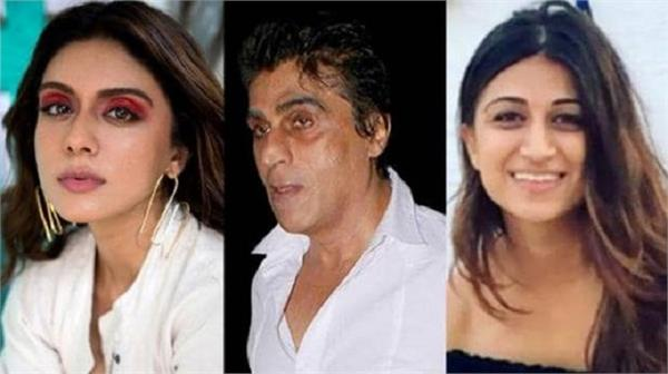 karim morani daughters shaza and zoa coronavirus positive producer confirms