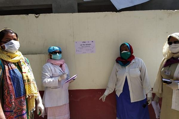 corona virus 26 patients in mohali