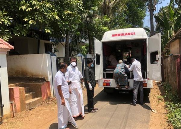 kerala couple wins fight against coronavirus