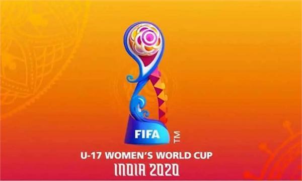 covid 19 fifa postpones under 17 women s world cup in india